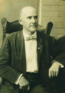 Eugene Debs, Wilshire's Magazine, Nov 1905
