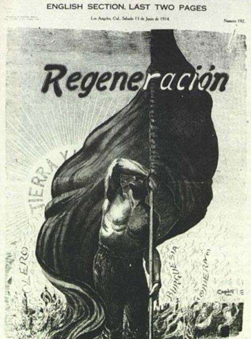 Regeneracion, LA, June 13, 1914