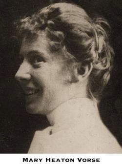 Mary Heaton Vorse, 1874-1966, Spartacus Ed