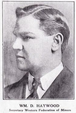 Haywood, Wilshire's Magazine, 1906