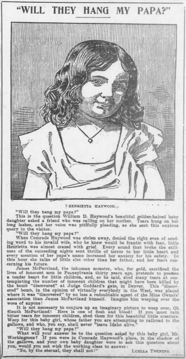 HMP, Henrietta by Twining, AtR, Dec 15, 1906