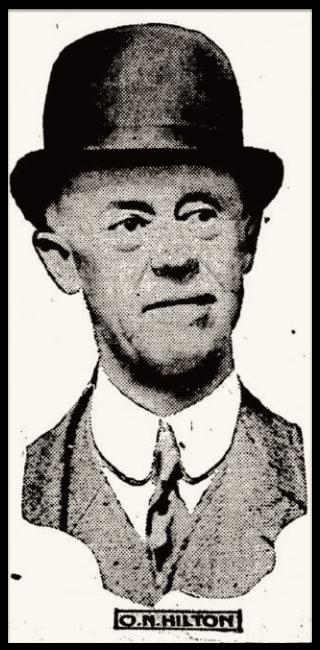 ON Hilton, Labor World, Dec 9, 1916