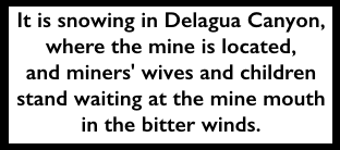 Hastings Mine Disaster Quote from Kansas Newspaper, Apr 28, 1917
