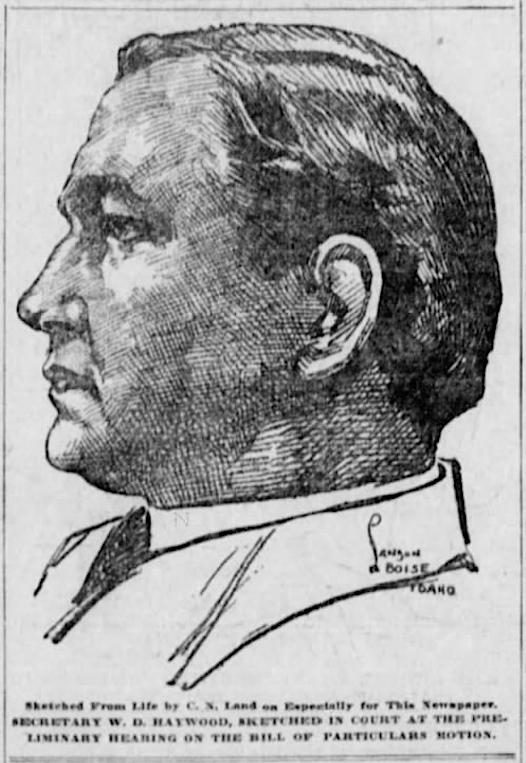 HMP, Haywood by Landon, Stt Str, May 13, 1907