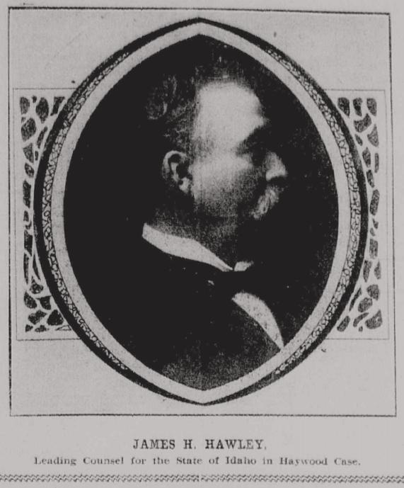 HMP, James Hawley Prosecutor, DEN June 4, 1907