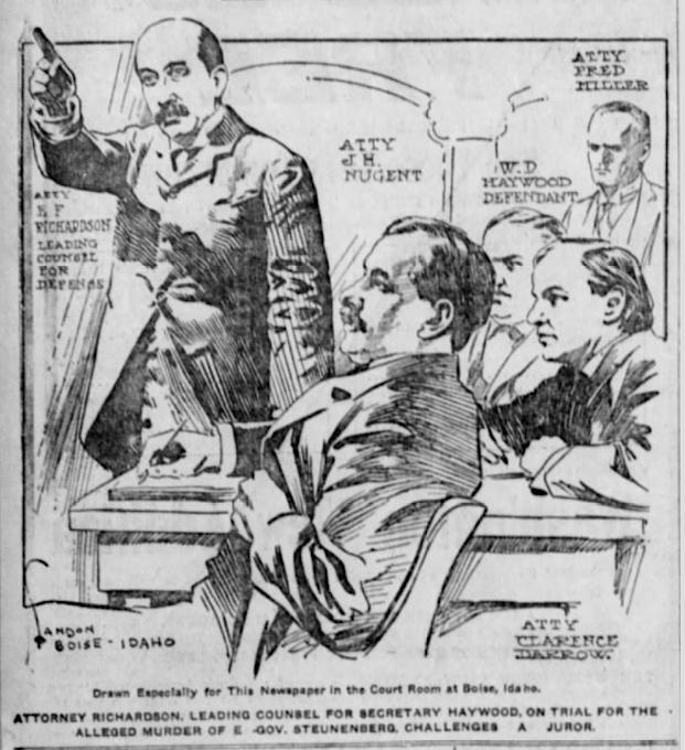 HMP, Richardson, Landon, Stt Str, May 18, 1907