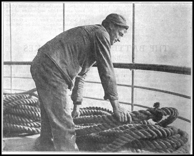 IWW Marine Transport Woker, ISR June 1917