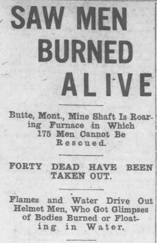 Speculator MnDs, Burned Alive, Wichita Dly Egl, June 10, 1917