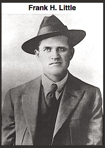 Frank Little, wiki