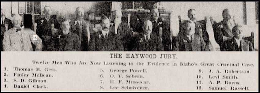 HMP, Haywood Jury, DEN June 5, 1907, 2