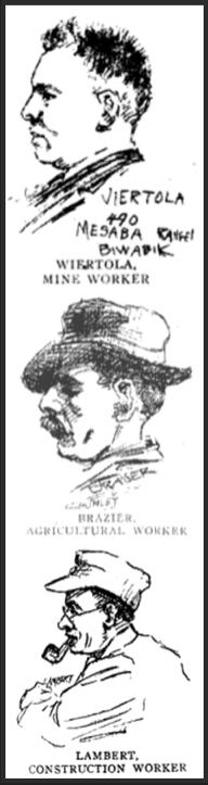 IWWC 1916, Wiertola, Brazier, Lambert, ISR Jan 1917