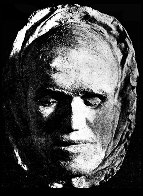 Frank Little Mask, Lbr Def Aug 26, 1917 mrx dot org, crpd