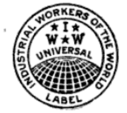IWW Universal Label, IWWC 1906 Proceedings