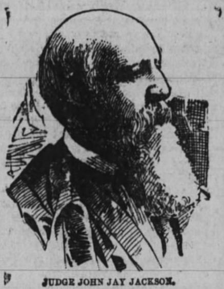 Judge JJ Jackson obit, Huntington Hld IN p2, Sept 3, 1907