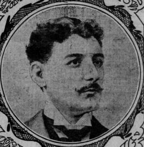 Mexican Revolution, Antonio Villareal, SF Call p21, Sept 29, 1907