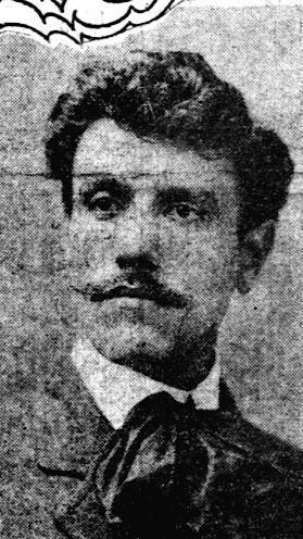 Mexican Revolution, Gutierrez de Lava, SF Call p21, Sept 29, 1907