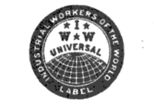 IWW Label, IWWC Proceedings held Nov-Dec 1916
