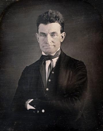 John Brown, ab 1846, by A Washington, wiki