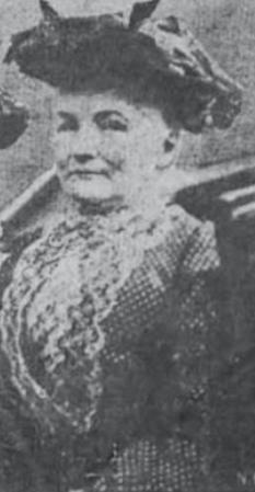 Mother Jones, Fort Worth Telegram, Apr 26, 1907