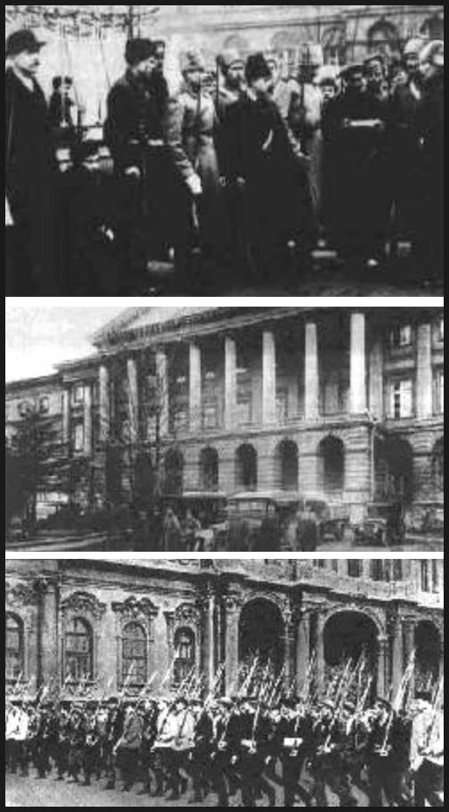 Rss Rev, Smolny 1-3, Nov 1917