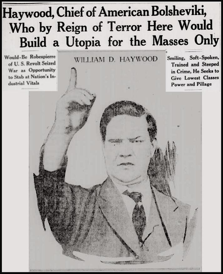 BBH American Bolsheviki Terror, NYTb p22, Dec 30, 1917