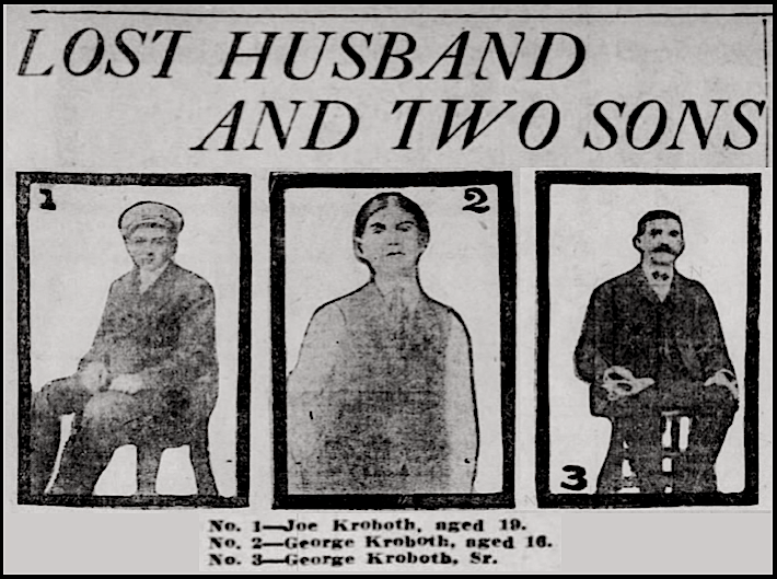 Darr MnDs, Ptt Prs p13, Husband and 2 Sons, Dec 22, 1907