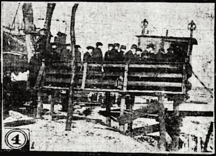 Darr MnDs, Sky Ferry to Stricken Town, Ptt Prs p1, Dec 21, 1907