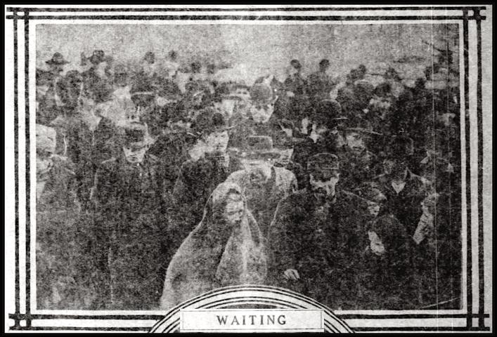 Darr MnDs, Waiting, Ptt Pst Gz p1, Dec 21, 1907