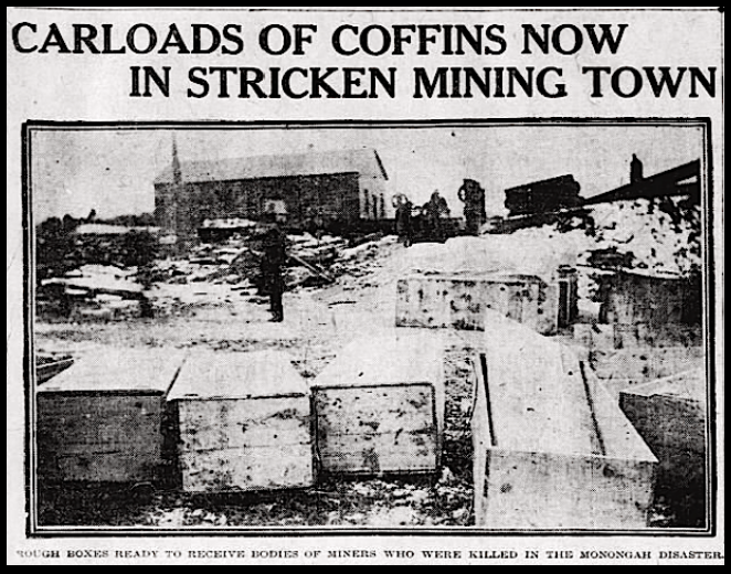 Hellraisers Journal: Orphans and Widows Wait and Weep as