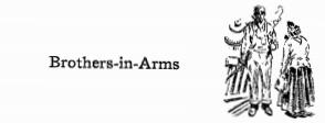 WWIR, IWW Brothers Turth, Jan 1918