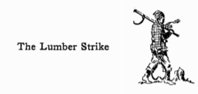 WWIR, IWW Lumber Truth, ISR Jan 1918
