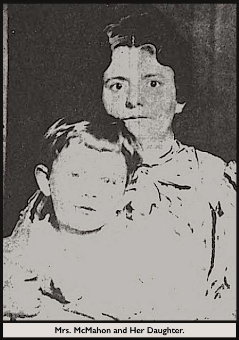 Margherita Hamm McMahon, Wilshires Feb 1908